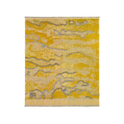 Shibori - Wave sun by REUBER HENNING