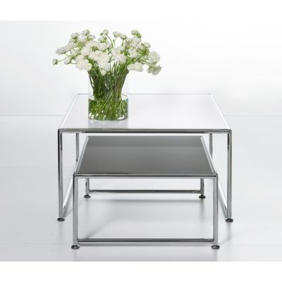 Side table by Dauphin Home