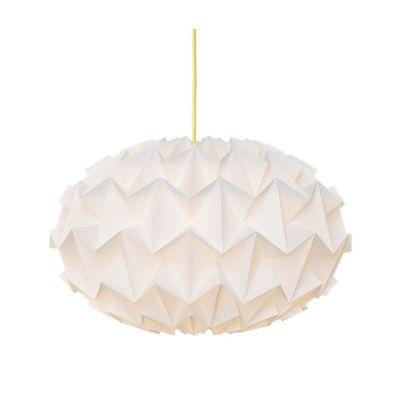 Signature Lamp - White by Studio Snowpuppe