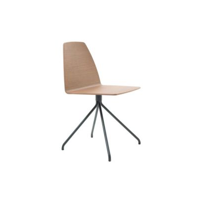 Sila Chair Trestle by Discipline