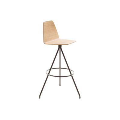 Sila Stool by Discipline