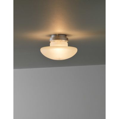 Sillaba Wall and ceiling lamp by FontanaArte