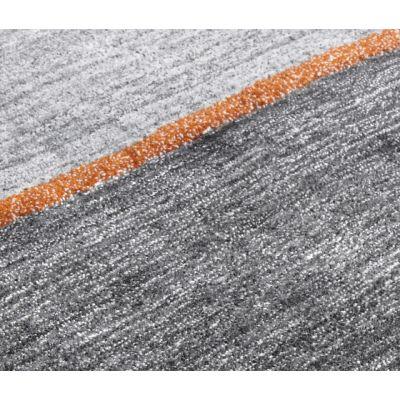 Simple Mag Vol. 1 orange line, 200x300cm