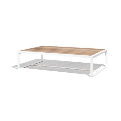 Sit low table wood by Bivaq