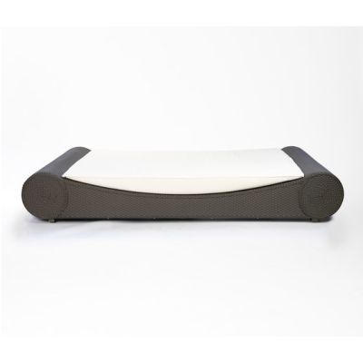 Sitting Bull day bed by Lambert