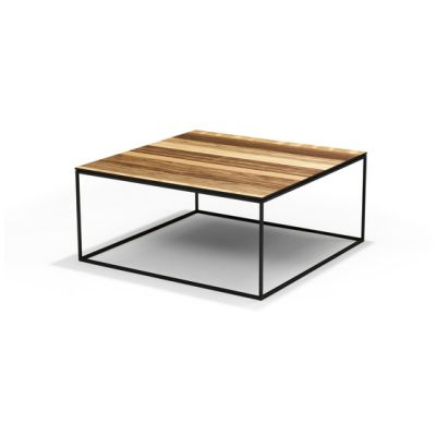 Slice coffee table by Linteloo