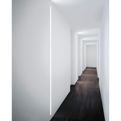 Slot Recessed lamps by FontanaArte