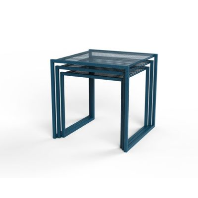SML side tables by Covo