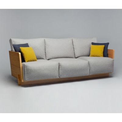 Soft Sofa by Comforty
