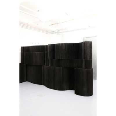 softblock | black textile by molo