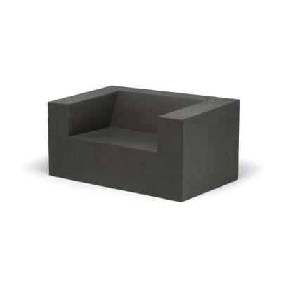 SoHo lounge 2-seater by Fischer Möbel