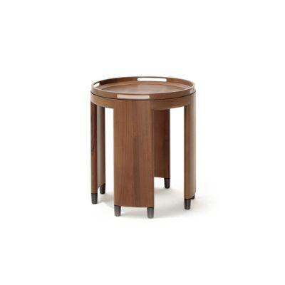 Soho Table by Neue Wiener Werkstätte