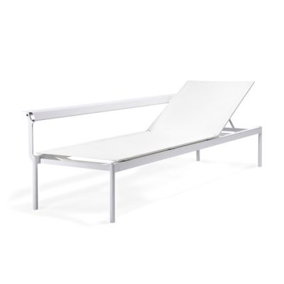 Sol + Luna Australis with Backrest by extremis