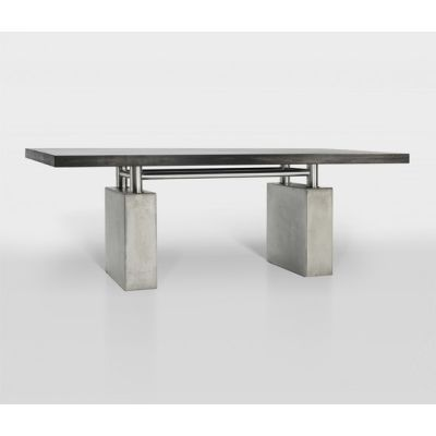 Solid.NY Table by Comforty