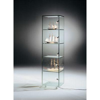 Solus IV Floatglas by Dreieck Design