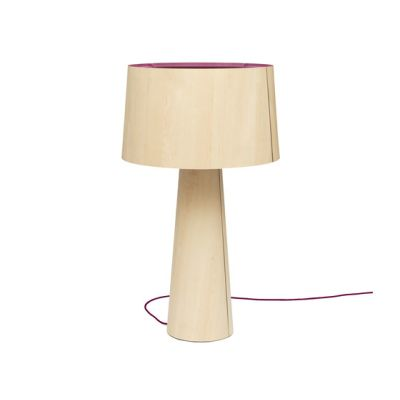 Sophie floor tall maple by lasfera