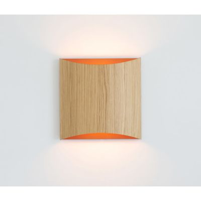 Sophie wall oak copper by lasfera