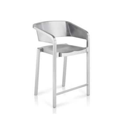 Soso Counter Stool Hand-Brushed