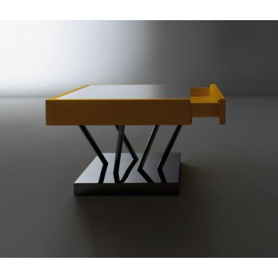 Sottsass   Low table SA 04 by Laurameroni
