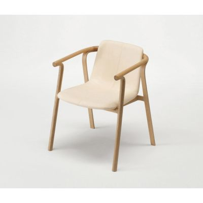 Splinter shell chair by Conde House Europe