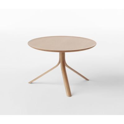 Splinter side table low by Conde House Europe
