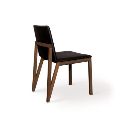 Split chair by Conde House Europe