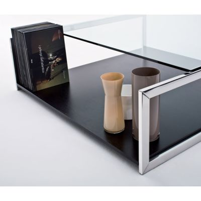 Square Case 2 by Gallotti&Radice