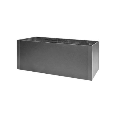 Squareline Box by Eternit (Schweiz) AG
