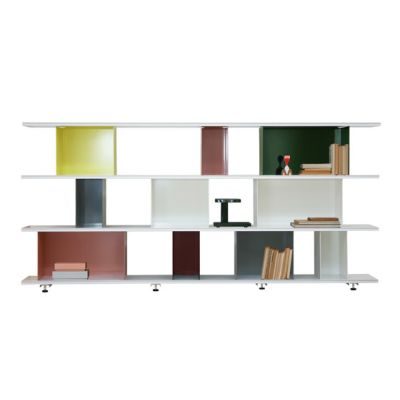 Stack Shelving System by Paustian