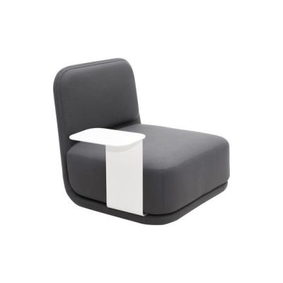 Standby chair medium by Softline A/S