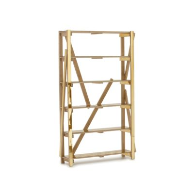 Standing Shelf 29. by Antique Mirror