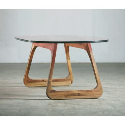 Steek Table by Artisan