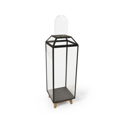 Steel Cabinet 3 by JSPR