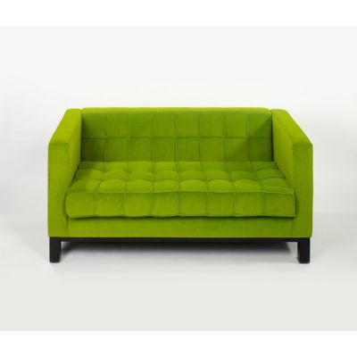 Stella Quadra sofa by Lambert