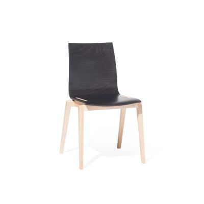 Stockholm Chair by TON