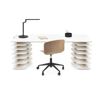 Strates Desk by OBJEKTEN