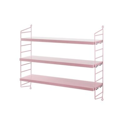 string pocket pink by string furniture