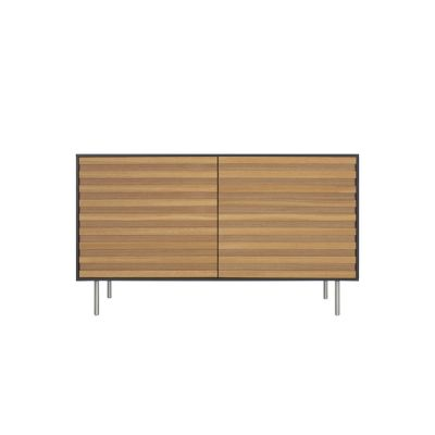Stripey cabinet by Modus