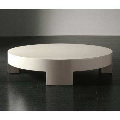 Sumo Low table by Meridiani