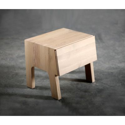 Tablas Storage by Artisan