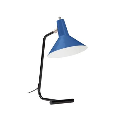 Table Lamp No. 1504: The Attorney-In-Fact by ANVIA