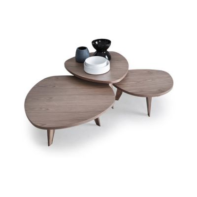 Tavolini 9500 - 40 | 41 | 42 Table by Vibieffe