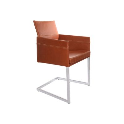 Texas Cantilever chair by KFF