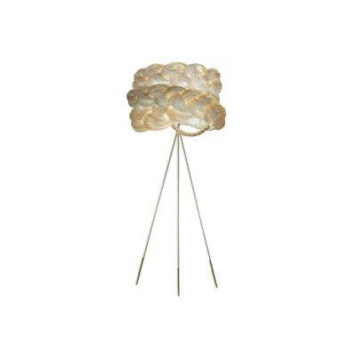 The Bride floor lamp medium by mammalampa