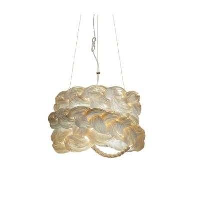 The Bride pendant lamp medium by mammalampa