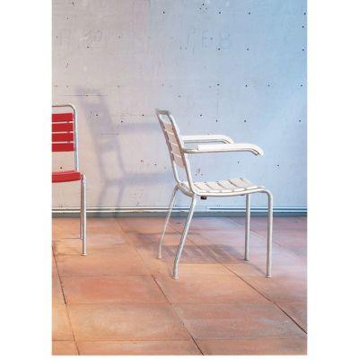 The garden chair by Atelier Alinea