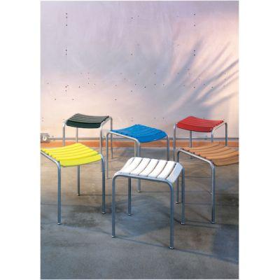 The garden stool by Atelier Alinea