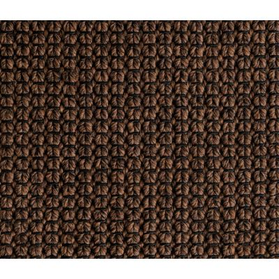 The Grid copper brown & black by kymo