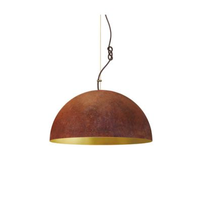 The Queen pendant lamp medium by mammalampa