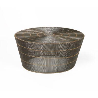 Thoban coffee table by Lambert